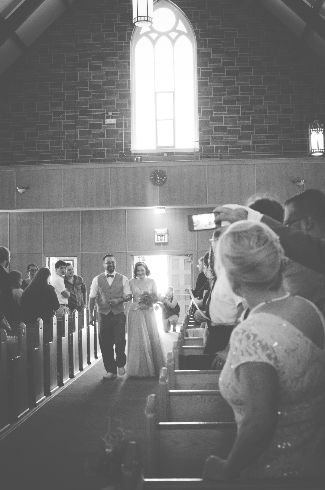 Halifax Wedding Photographer