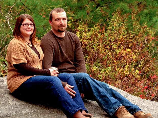 Halifax Couples Photography