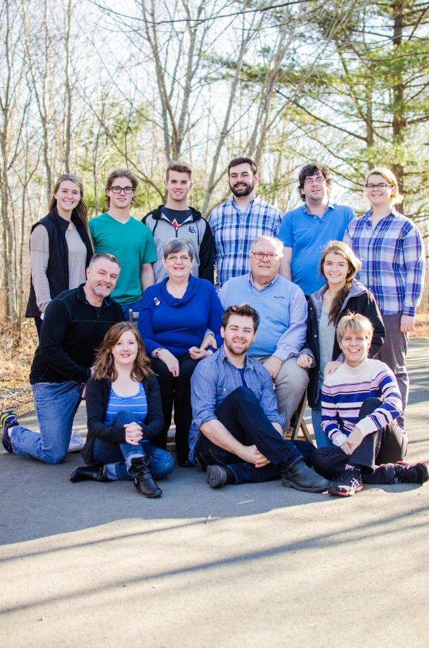 Halifax Family Photogapher