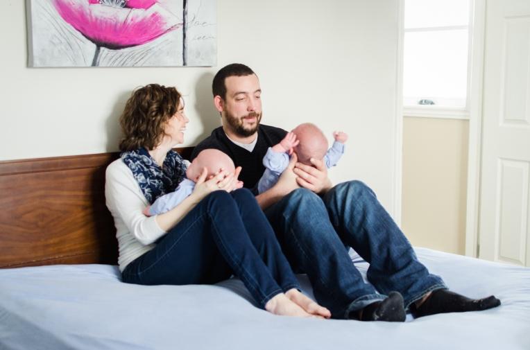 Halifax Family Photography