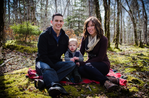 Halifax Family Photography