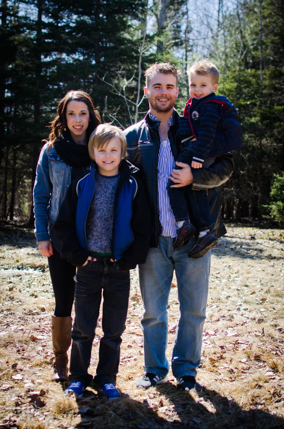 Halifax Family Photographer