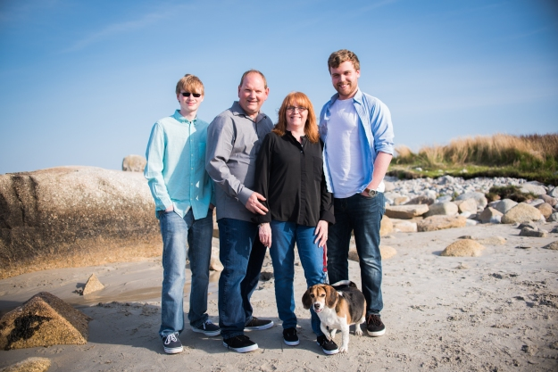 Halifax Family Photographer, Halifax Family Photography