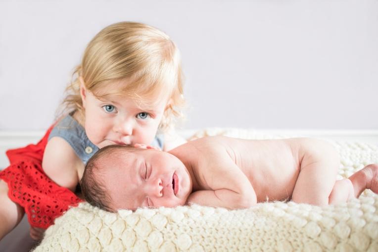 Halifax newborn photographer