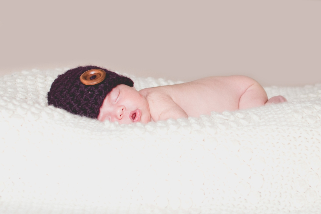 Halifax newborn photographer